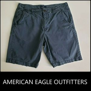 Men's American Eagle Outfitters Classic Fit Shorts